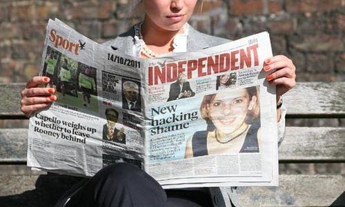 Independent-newspaper