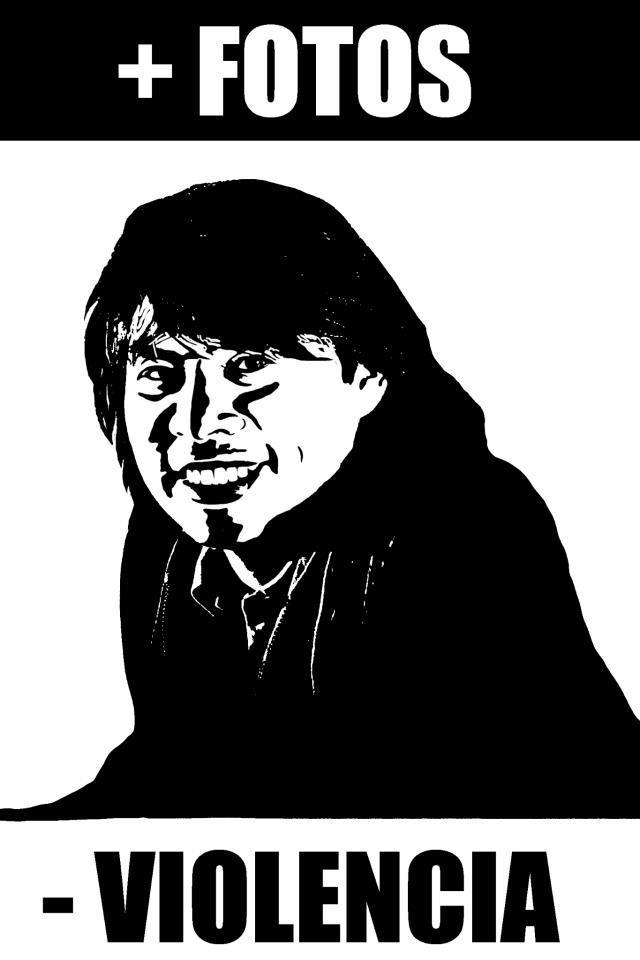 Periodista peruano asesinado