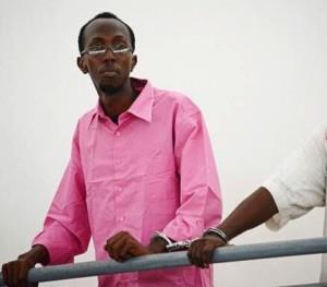 SOMALIA PRESO