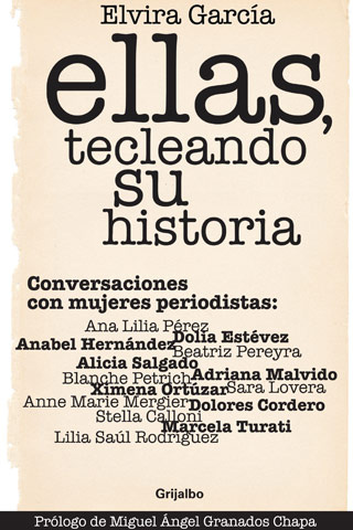LIBRO ELLAS TECLEANDO SU HISTORIA