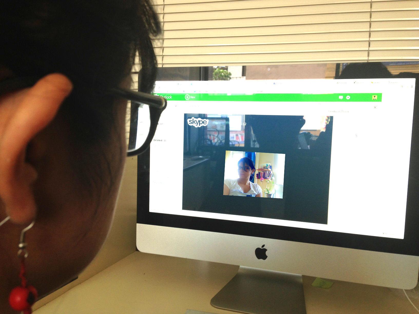 skype copy