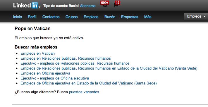 Linkedin PAPA