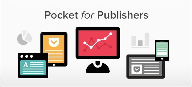 Pocket for Pusblishers