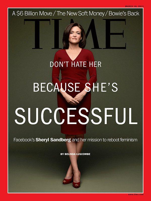 Time-Sandberg