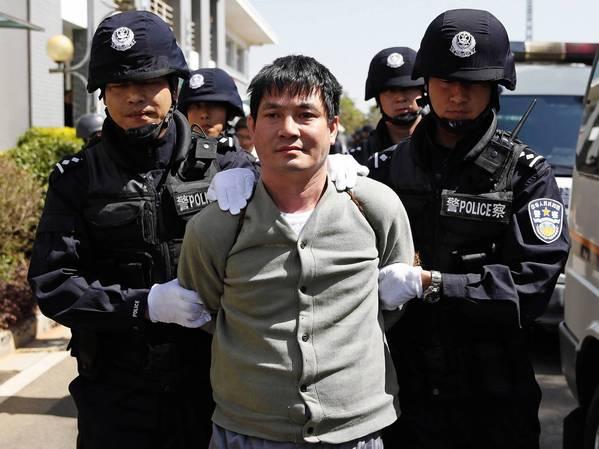 Wang Shen / New China News Agency /