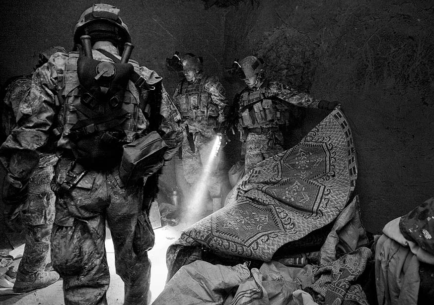 2012 Military Photographer of the Year competition