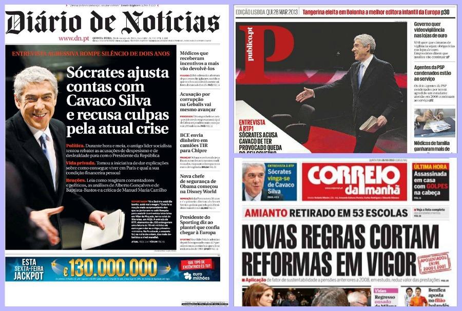 portugal diarios