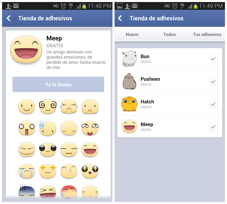 Facebookgráficas