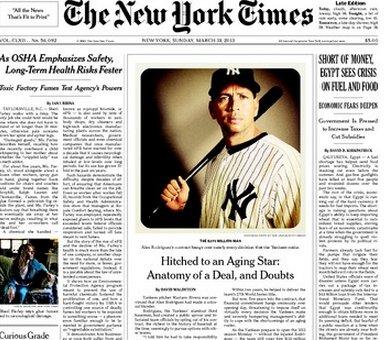 NYT INSTAGRAM