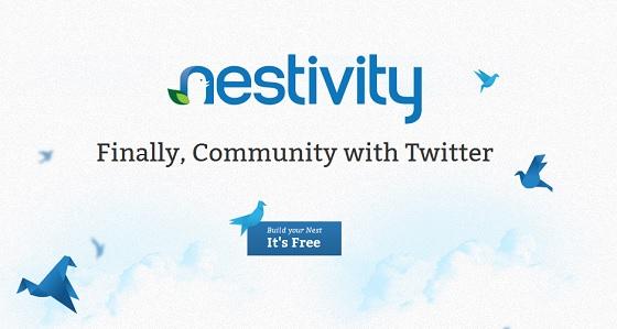 Nestivity