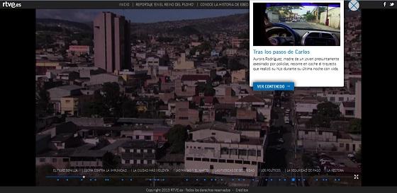 En el reino del plomo | RTVE.es
