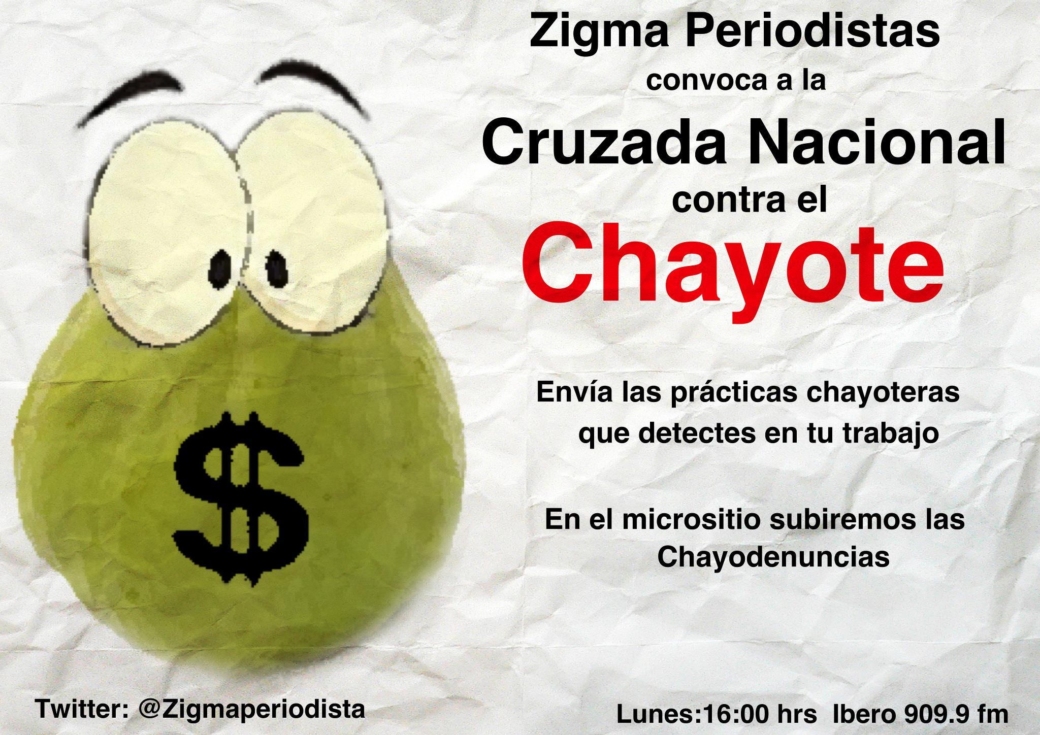 Zigma Periodista