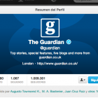 La claves del éxito de The Guardian en Twitter