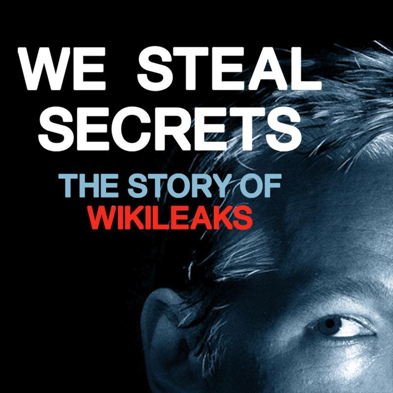 Documental WikiLeaks