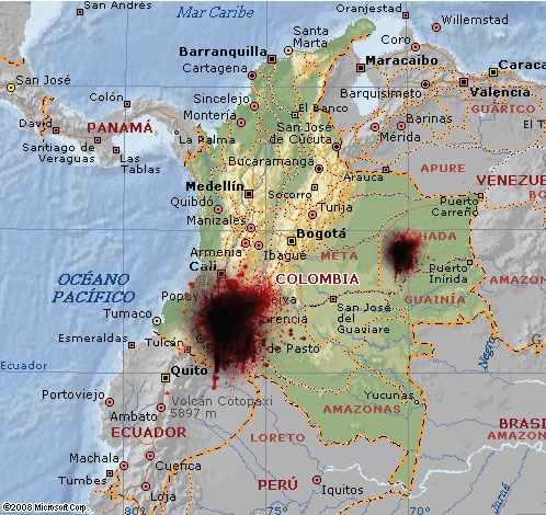 colombiamapa