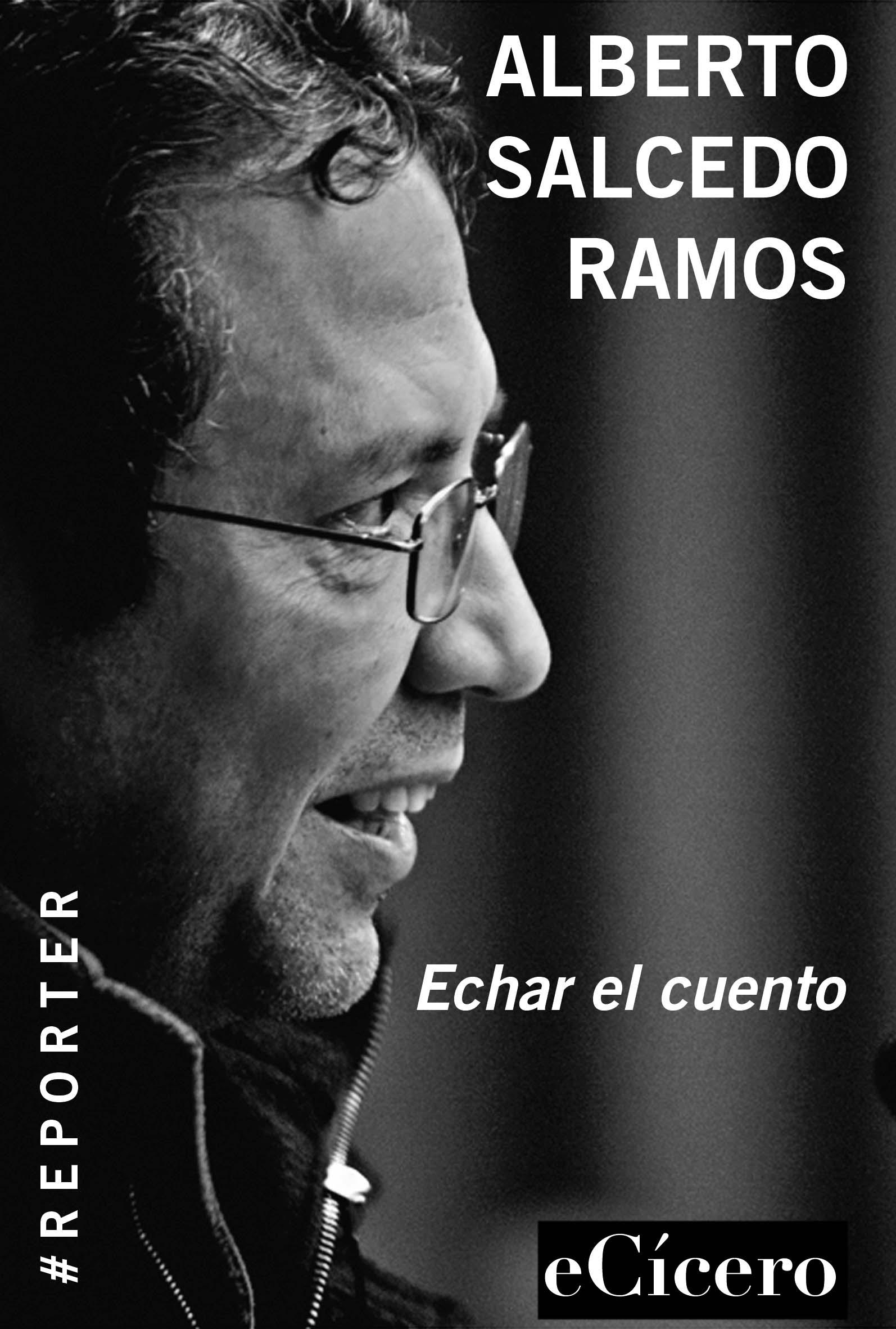 Salcedo Ramos portada