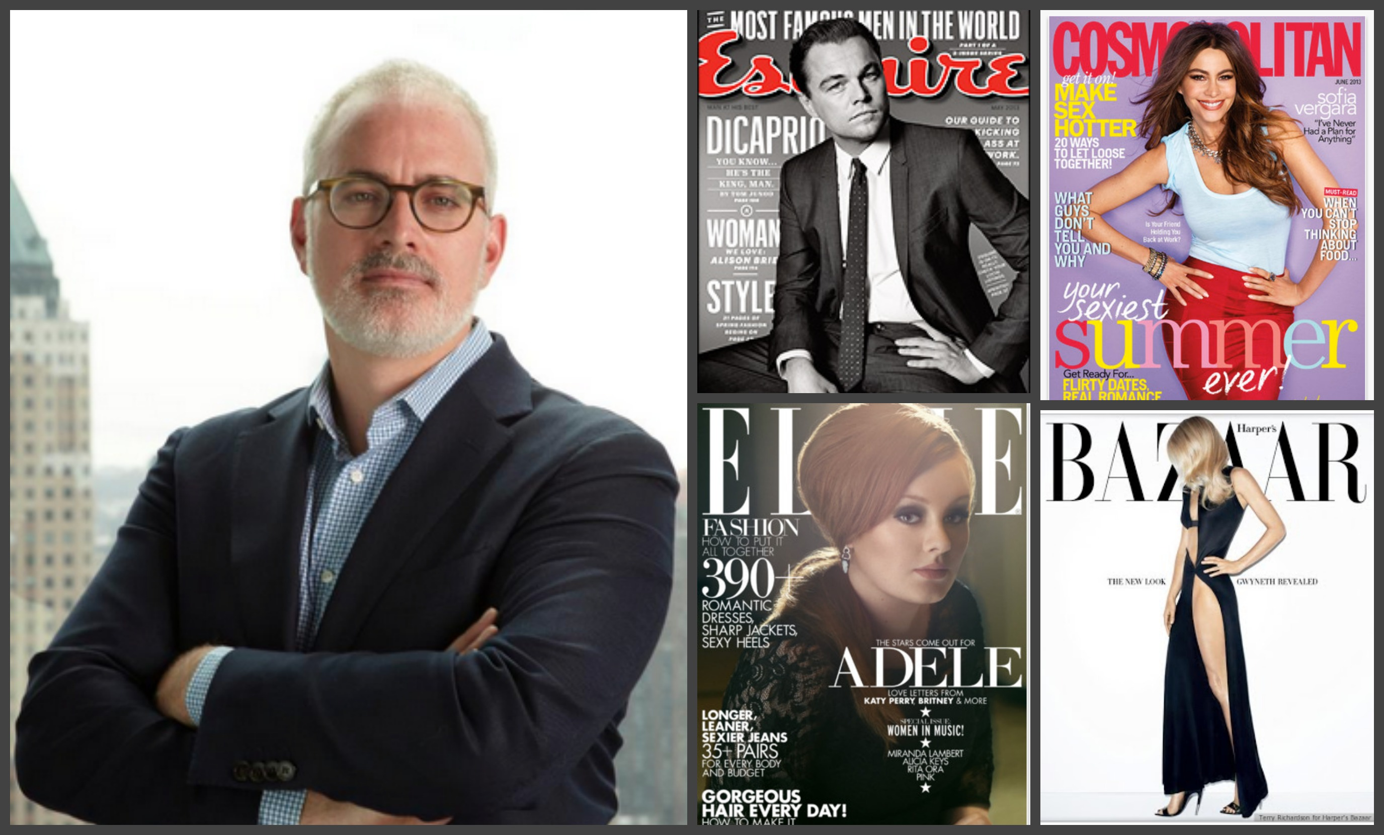 Revistas Esquire, Cosmopolitan