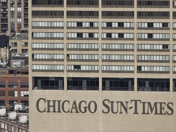 (Foto Chicago Tribune)