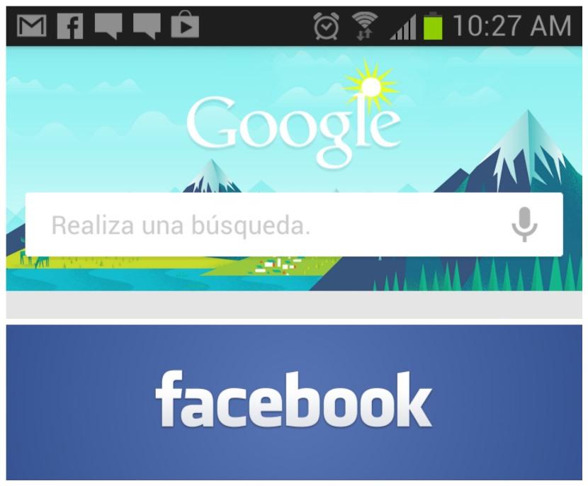 GoogleFace