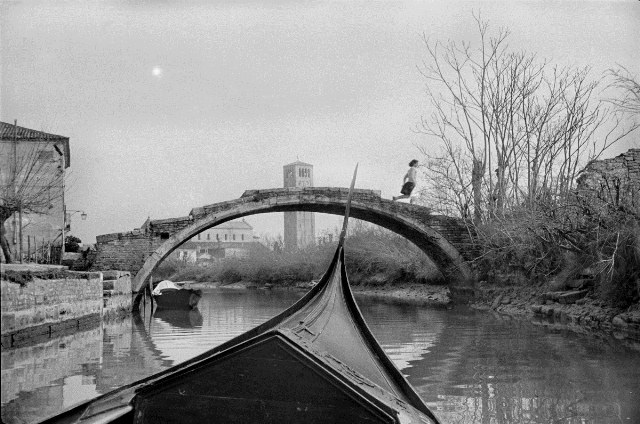 (Foto Henri Cartier-Bresson / Magnum Photos)