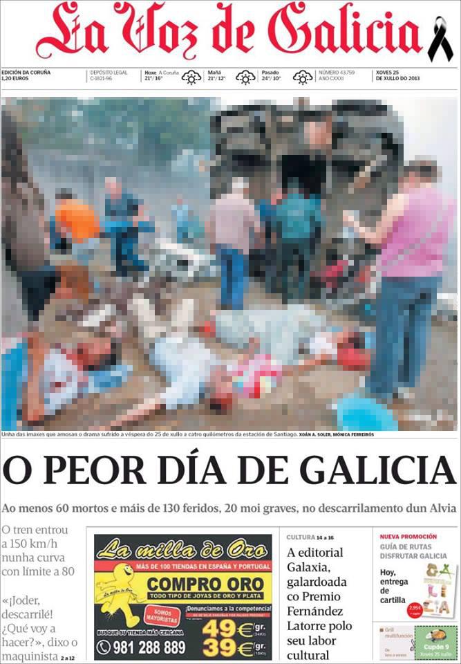 diario galicia