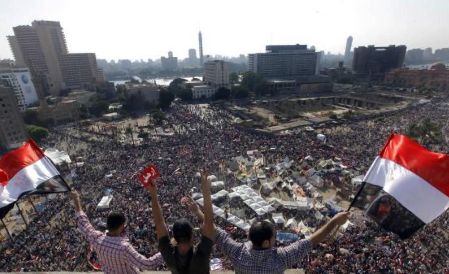Egipto-AP