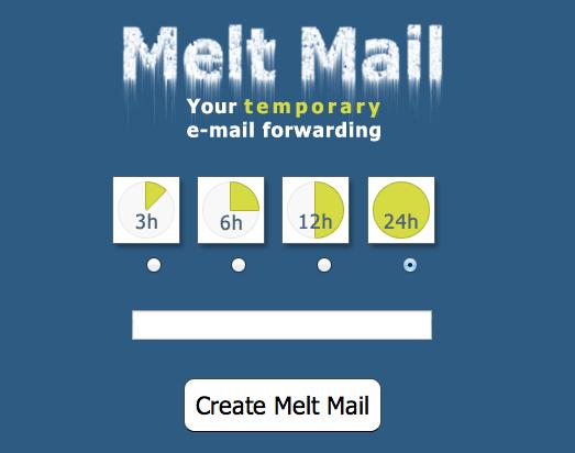 MeltMail