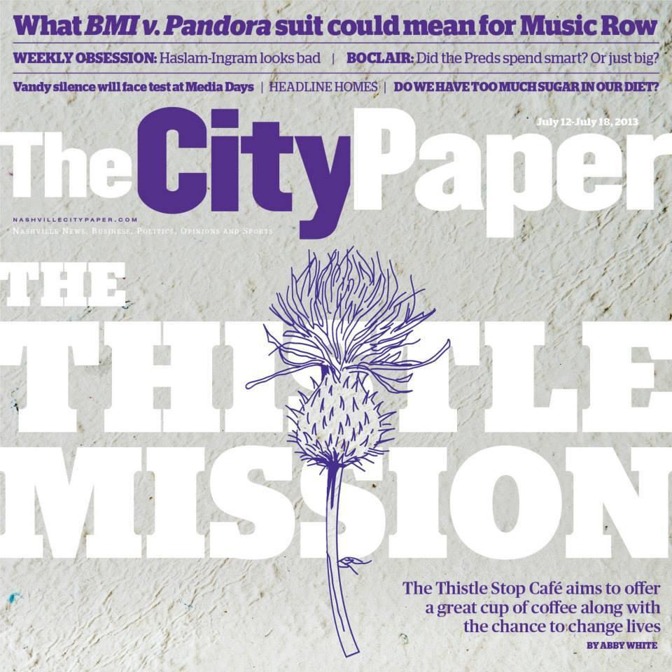 Thecitypaper
