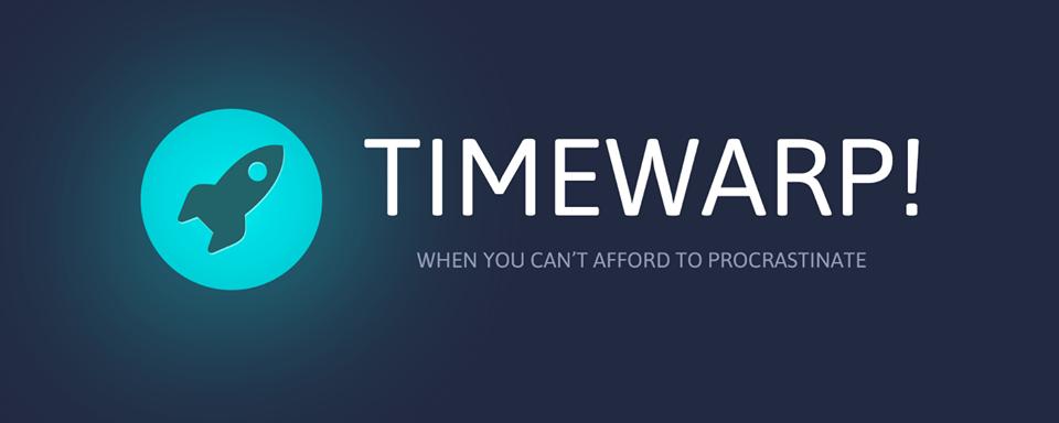 Timewrap