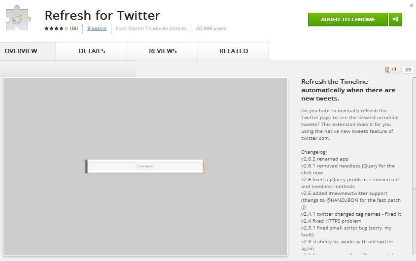 Twitterautomático