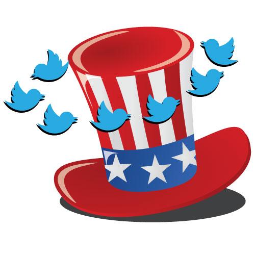 Twitter día de la independencia