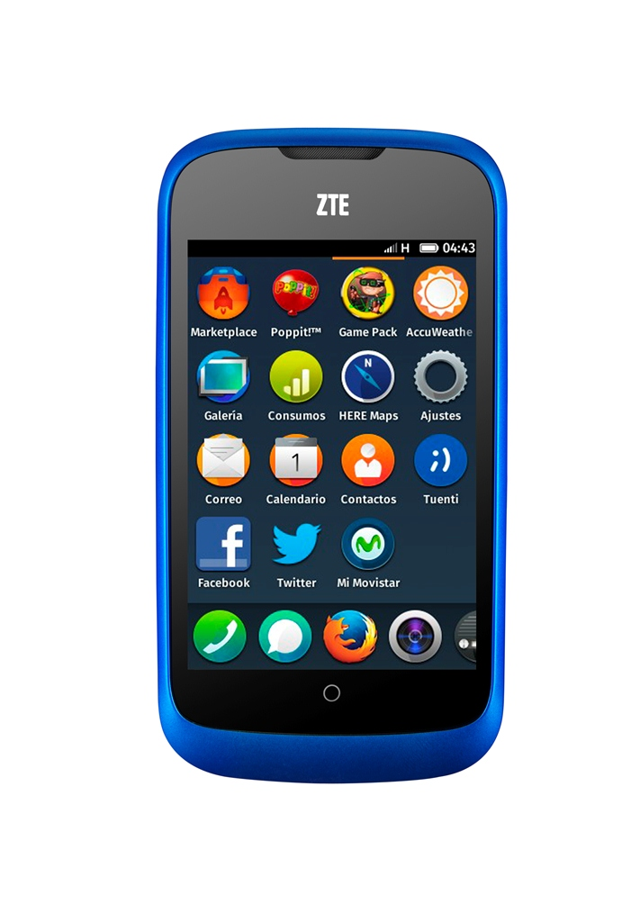 ZTE_Open_main_menu1
