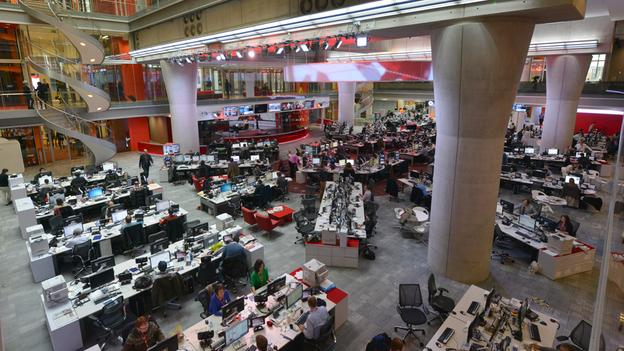 Foto: BBC Trust