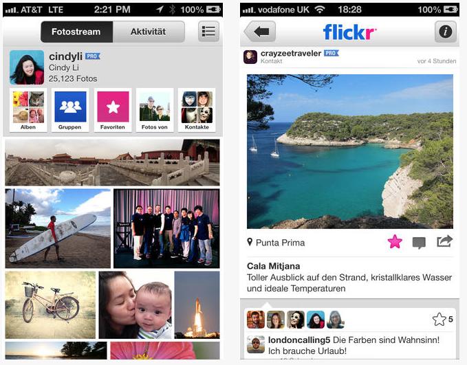 FlickriOS