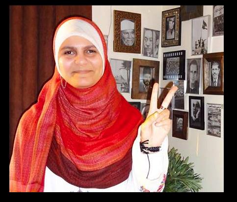 Periodista asesinada egipto