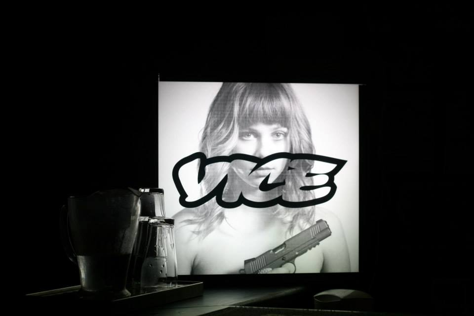 Revista Vice en Facebook
