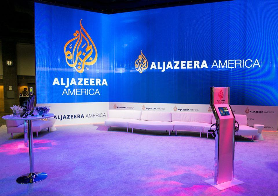 Al Jazeera en Facebook
