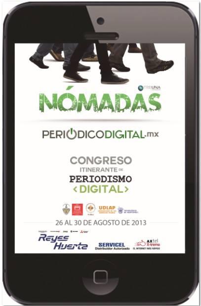 nómadas