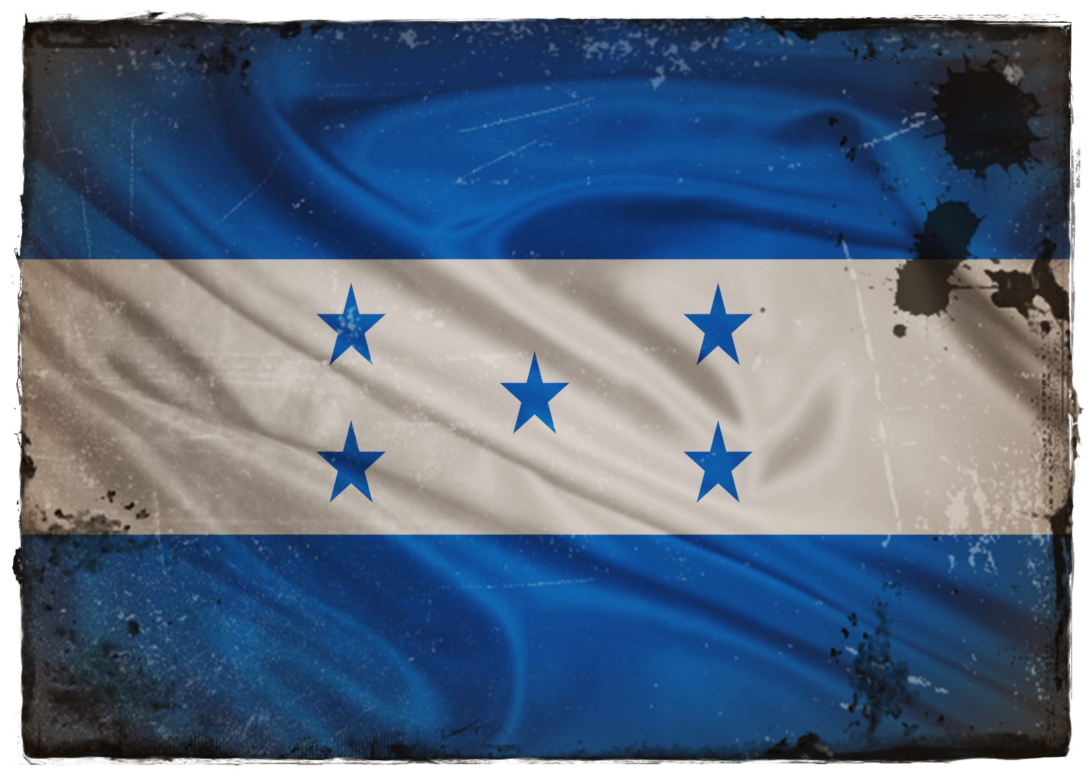 HONDURAS MUERTES