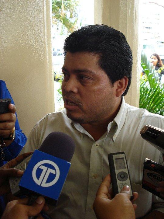 Foto: Sindicato de Periodistas de Panamá