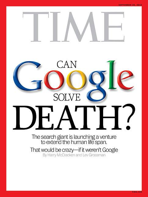 TIMEGoogle