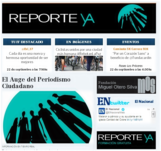 reporteya