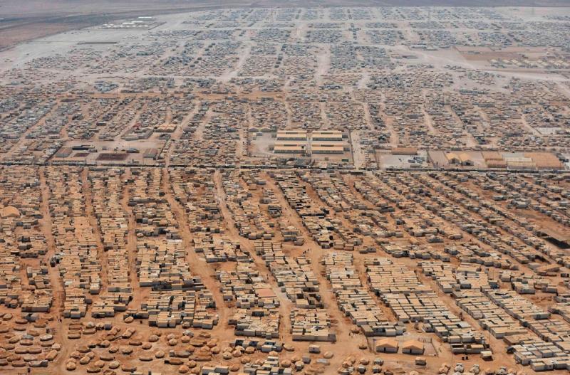 (Foto Mandel Ngan/Reuters)