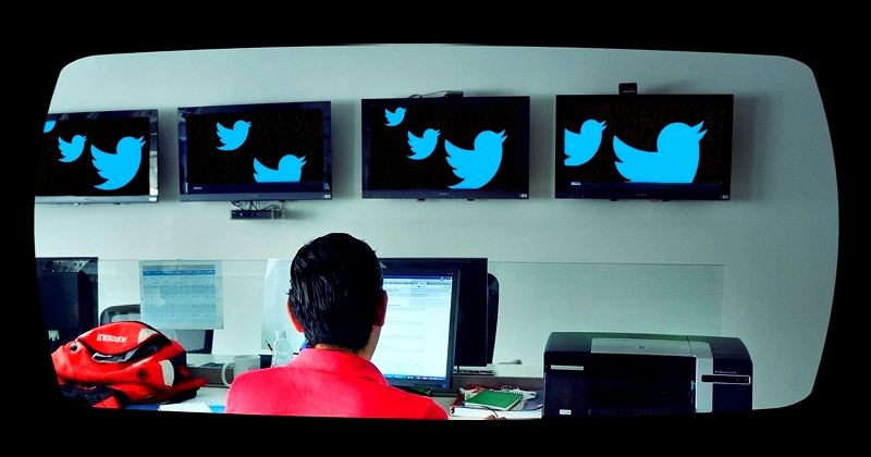Twitter periodismo