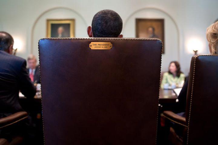 Foto: Facebook Barack Obama