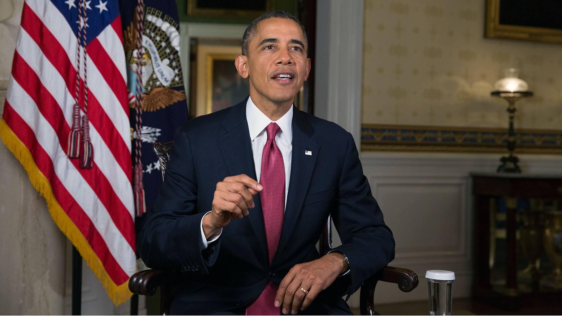 Foto: White House