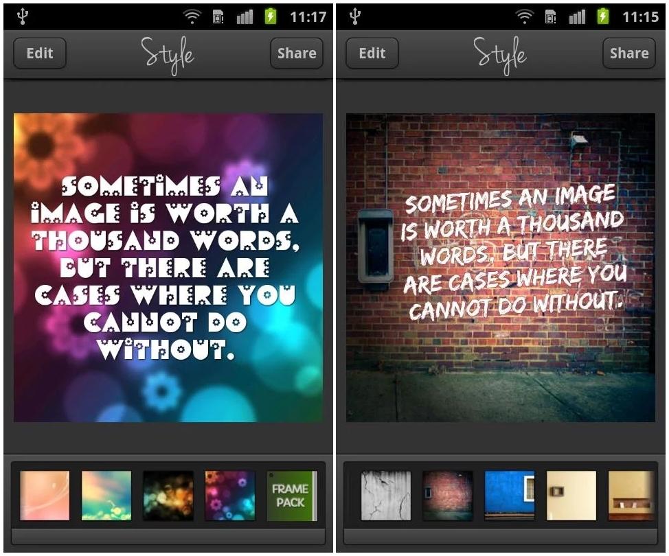 20 Apps Para Insertar Textos En Tus Imagenes Clases De Periodismo