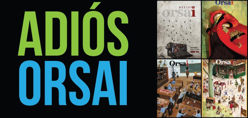 orsai-revista