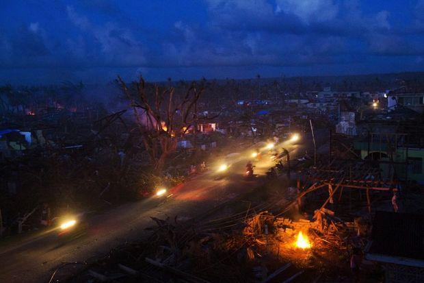 AP Photo / David Guttenfelder