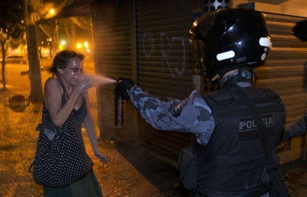 AP Photo / Victor R. Caivano